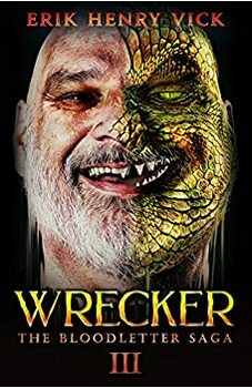 Wrecker (The Bloodletter Saga Book 3)