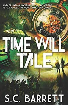 Time Will Tale