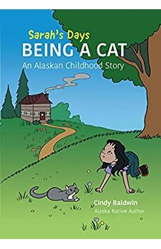Sarah's Days: Being a Cat