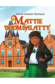 Mattie Boombalatty