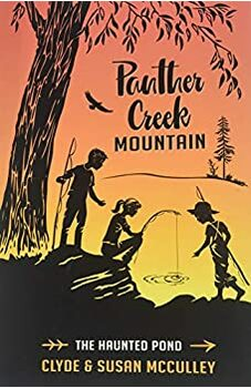 Panther Creek Mountain