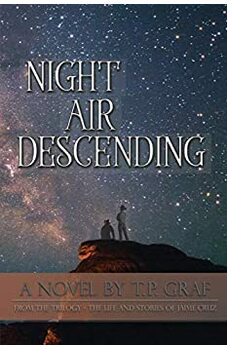 Night Air Descending
