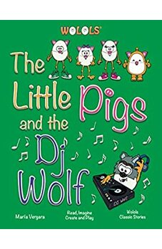 The Little Pigs and the DJ Wolf