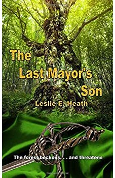 The Last Mayor's Son