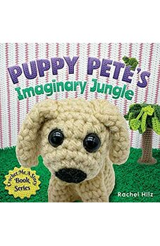 Puppy Pete's Imaginary Jungle